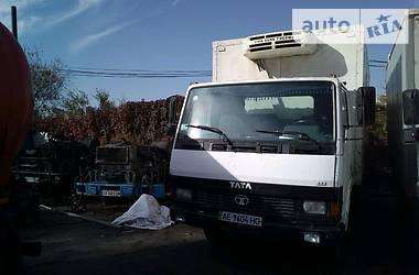 TATA T 713 2008 в Днепре