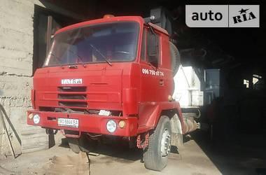 Tatra 815 1985 в Мукачевому