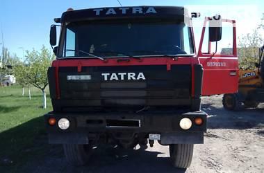 Tatra 815 1988 в Харкові