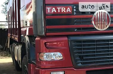 Tatra 815 2018 в Тернополе