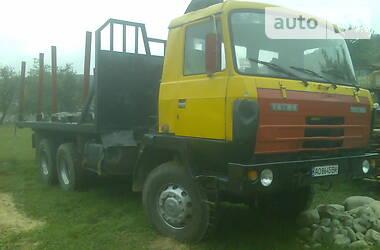 Tatra 815 1988 в Надворной