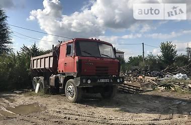 Самоскид Tatra 815 1991 в Києві