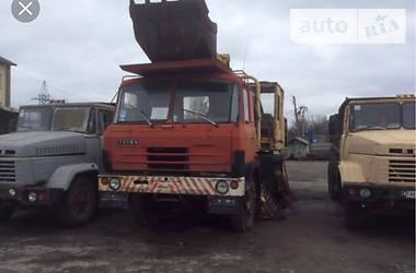Tatra UDS 1990 в Виннице