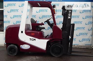 TCM FA 2000 в Киеве