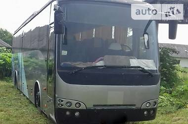 Туристический / Междугородний автобус Temsa Safari 2004 в Ивано-Франковске