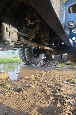 Колесный экскаватор Terex MHL 2004 в Ивано-Франковске