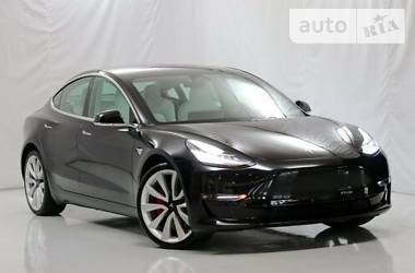 Tesla Model 3 Dual Motor Performance 2019 в Киеве