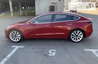 Tesla Model 3 Longe Range 2018 в Харькове