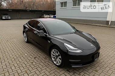 Tesla Model 3 2018 в Одессе