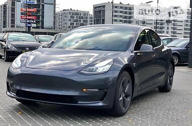Tesla Model 3 2019 в Львове