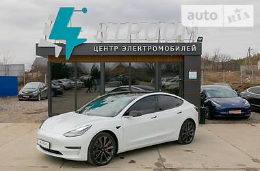 Седан Tesla Model 3 2019 в Харькове