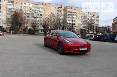 Tesla Model 3 2018 в Житомирі