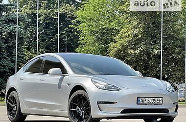 Седан Tesla Model 3 2018 в Запорожье