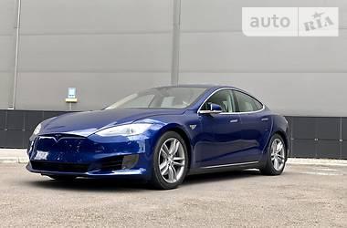 Tesla Model S 70D 2016 в Киеве