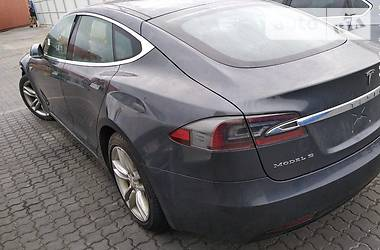 Tesla Model S 75 2016 в Кривом Роге