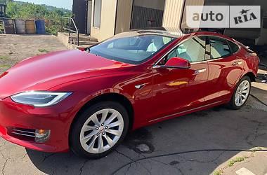 Tesla Model S 75D 2018 в Кривом Роге