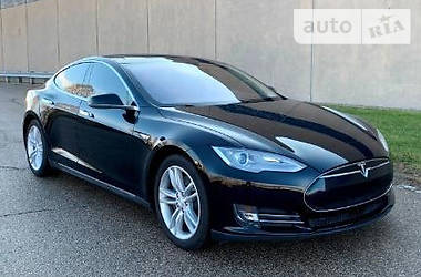 Tesla Model S 85 2013 в Днепре