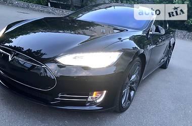 Tesla Model S 85 2014 в Киеве