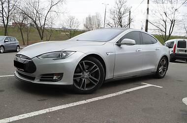 Tesla Model S 85 2012 в Киеве