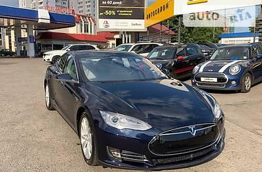 Tesla Model S 85D 2015 в Одессе