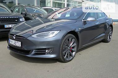 Tesla Model S P100D 2019 в Киеве