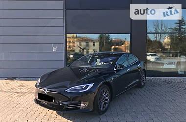 Tesla Model S P100D 2017 в Киеве
