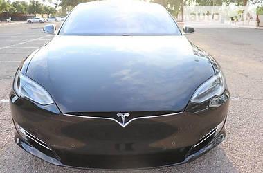 Tesla Model S P100D 2016 в Львове