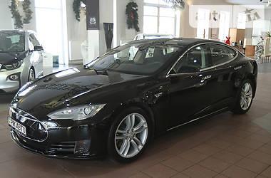Tesla Model S 70D kWh 2015
