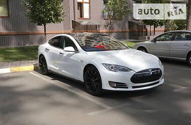 Tesla Model S 2012 в Киеве