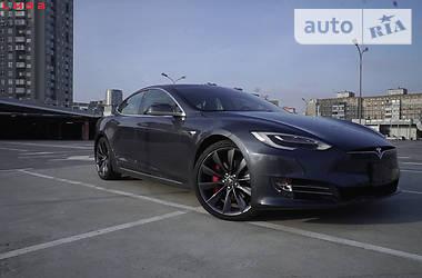 Tesla Model S 2018 в Киеве