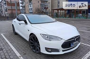 Tesla Model S 2013 в Хмельницком