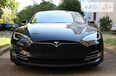 Tesla Model S 2014 в Вінниці
