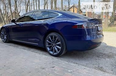 Tesla Model S 2017 в Вінниці