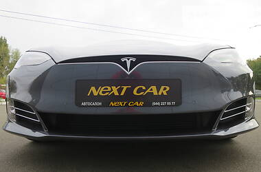 Tesla Model S 2020 в Киеве