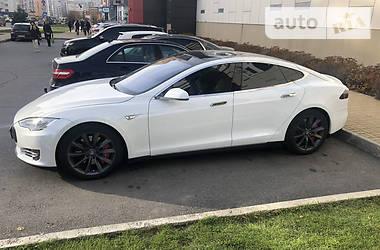 Tesla Model S 2015 в Вінниці