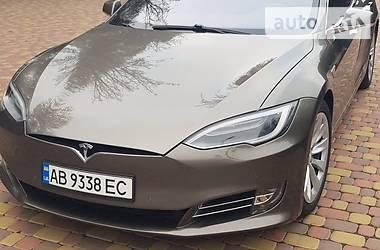 Tesla Model S 2016 в Виннице