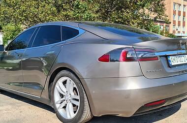 Хетчбек Tesla Model S 2015 в Коростені