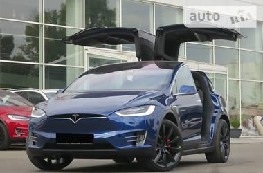 Tesla Model X 2019 в Киеве