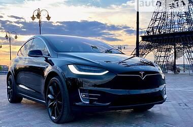 Tesla Model X 2018 в Харкові