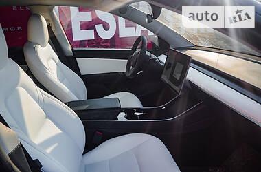 Tesla Model Y 2020 в Києві