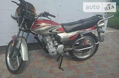 Мотоцикл Классик Tiger CMX 2007 в Лозовой