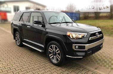 Toyota 4Runner 2018 в Киеве
