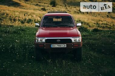 Toyota 4Runner 1992 в Хмельницком