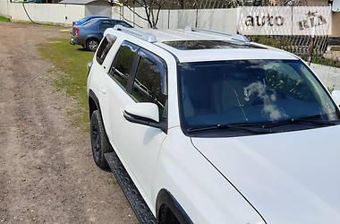 Toyota 4Runner 2016 в Харькове