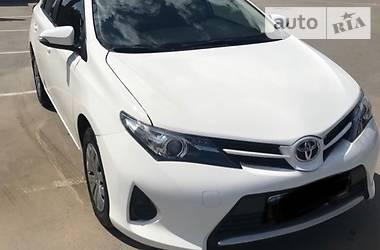 Toyota Auris 2013 в Полтаве