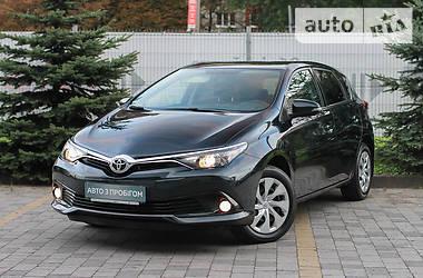 Toyota Auris 2016 в Львове