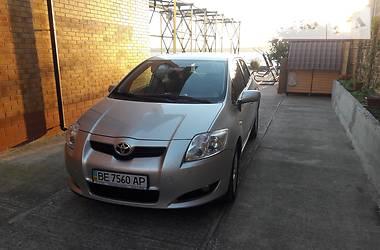 Toyota Auris 2008 в Николаеве