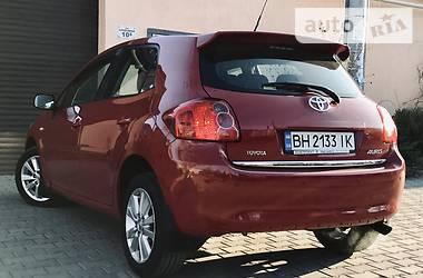 Toyota Auris 2009 в Одессе
