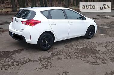 Toyota Auris 2013 в Черновцах