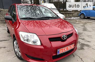 Toyota Auris 2009 в Тернополе